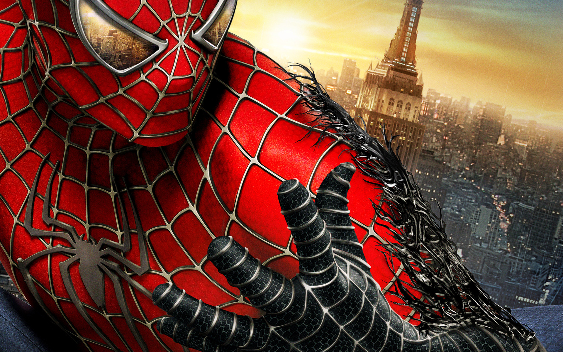 15 Strongest Spider Man Suits Ranked