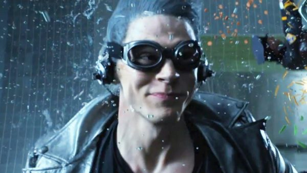 X-Men Quicksilver