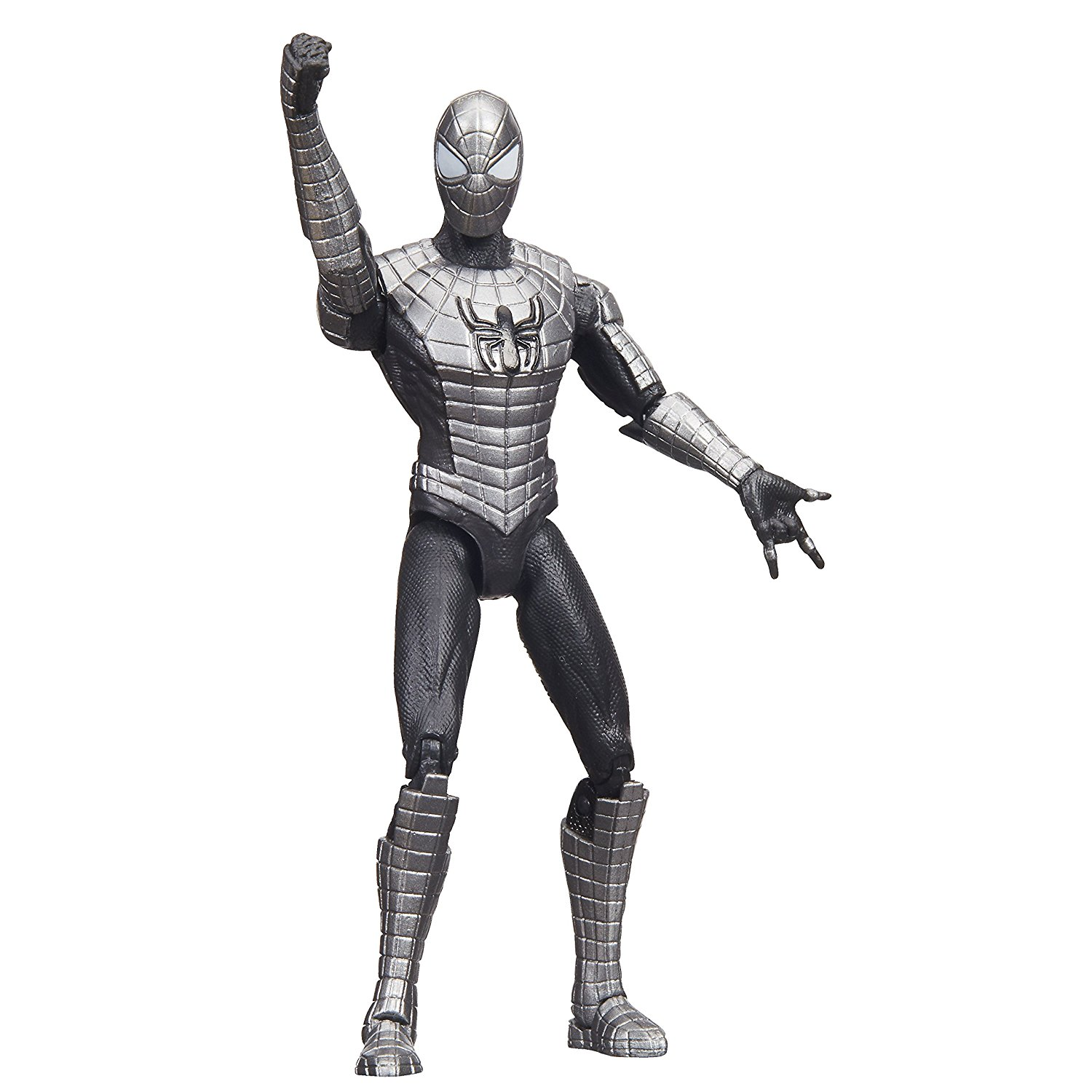 Spider-Man in Spider Armor as Marvel Legends