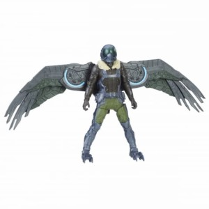 Vulture Toy Top 5 Marvel's Spider-Man: Homecoming Toys