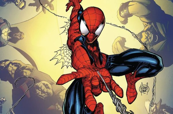 Peter Parker The Spectacular Spider-Man #2 Cover image