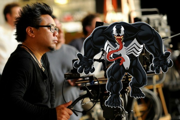 Matthew Libatique in Sony's Venom