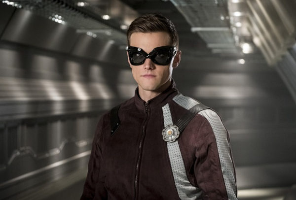 Ralph Dibny as Elongated Man New Suit