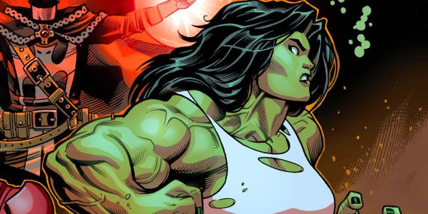 jennifer walters she hulk smartest female