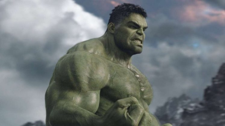 Hulk most powerful mcu superhero