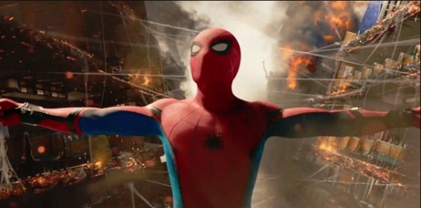 spider-man strongest mcu character