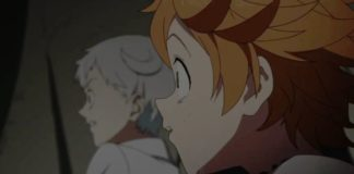 The Promise Neverland Emma Norman