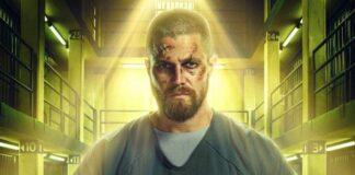 stephen amell ending arrow season 8