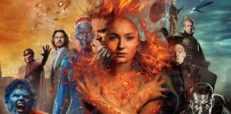 x men dark phoenix jean grey