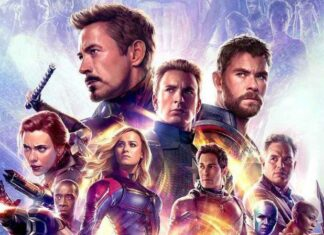 avengers endgame new poster trailer